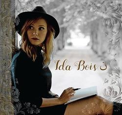 Ida Bois - Nassara, 2017<br>Kuva: Jari Hakola<br>Cover: Heli Kuoppamäki/noark mainospalvelut